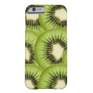 Coque Barely There iPhone 6 Kiwis frais