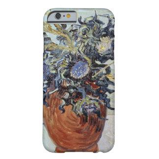 Coque Barely There iPhone 6 La vie de Vincent van Gogh | toujours avec des