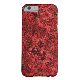 Coque Barely There iPhone 6 Lave volcanique