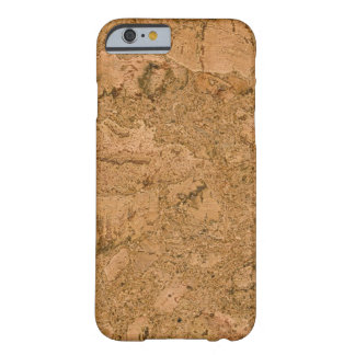 Coque Barely There iPhone 6 Liège