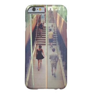 Coque Barely There iPhone 6 Ligne élevée NYC - cas manqué de téléphone de