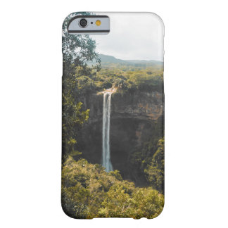 Coque Barely There iPhone 6 Magie des Îles Maurice