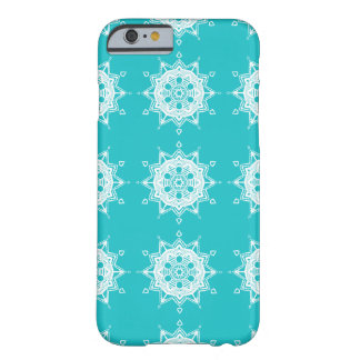 Coque Barely There iPhone 6 Mandala d'Oceana