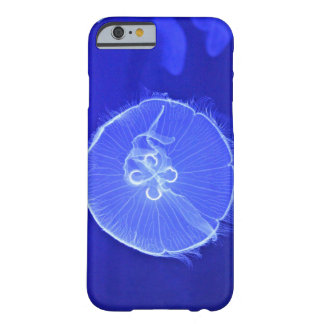 Coque Barely There iPhone 6 Méduses