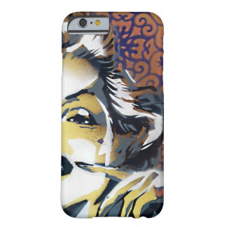 Coque Barely There iPhone 6 Monroe urbain 1 cas