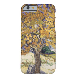 Coque Barely There iPhone 6 Mûrier de Vincent van Gogh |, 1889