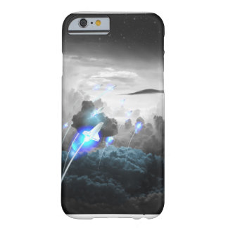 Coque Barely There iPhone 6 Muse exogenesis Iphone