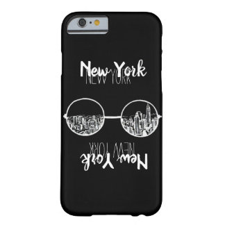 Coque Barely There iPhone 6 New York