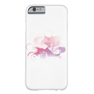Coque Barely There iPhone 6 Nuages pastels