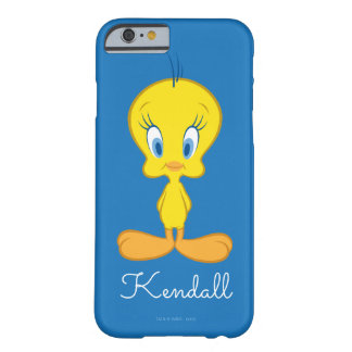 Coque Barely There iPhone 6 Oiseau innocent de Tweety™ | petit