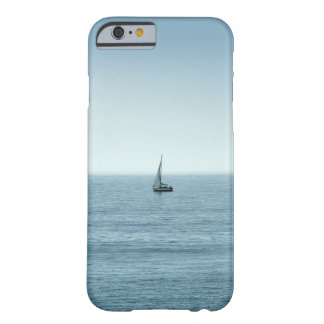 Coque Barely There iPhone 6 ouvrez l'océan