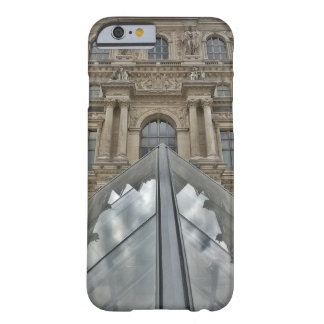 COQUE BARELY THERE iPhone 6 PARIS MIDE