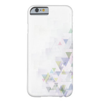 Coque Barely There iPhone 6 Pastel angulaire