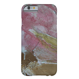 Coque Barely There iPhone 6 pastel en rose clair