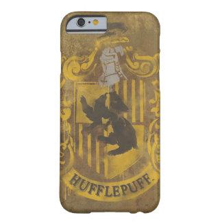 Coque Barely There iPhone 6 Peinture de jet de crête de Harry Potter |