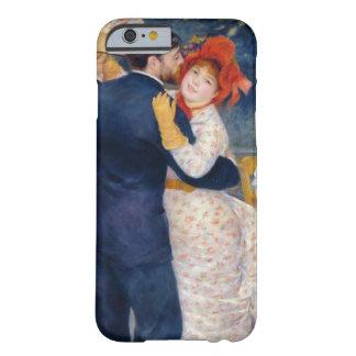 Coque Barely There iPhone 6 Pierre un Renoir | une danse dans le pays