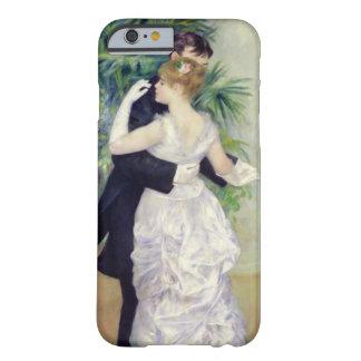 Coque Barely There iPhone 6 Pierre une danse de Renoir | dans la ville