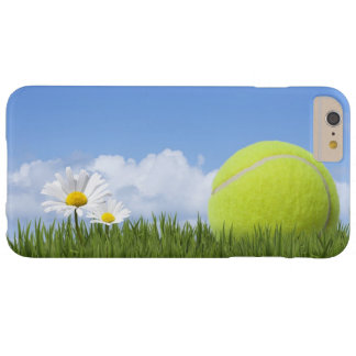 Coque Barely There iPhone 6 Plus Balles de tennis