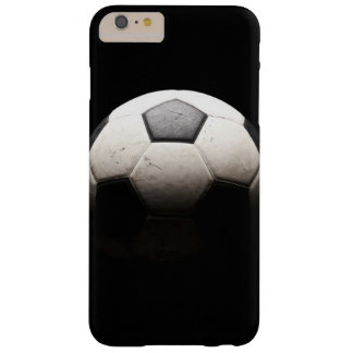 Coque Barely There iPhone 6 Plus Ballon de football 3