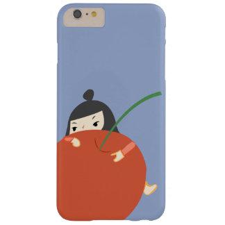 Coque Barely There iPhone 6 Plus Cas de téléphone de Haru