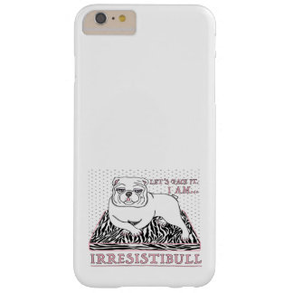 Coque Barely There iPhone 6 Plus Cas plus de l'iPhone 6 d'Irresistabull