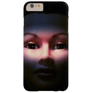Coque Barely There iPhone 6 Plus Cas secret de l'iPhone 6/6s