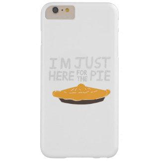 Coque Barely There iPhone 6 Plus Chemises de cool de thanksgiving de citrouille de