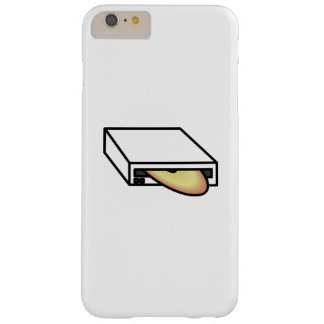 Coque Barely There iPhone 6 Plus Commande de DVD