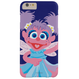 Coque Barely There iPhone 6 Plus Fée d'Abby Cadabby