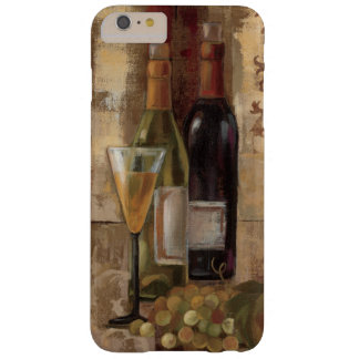 Coque Barely There iPhone 6 Plus Graffiti et vin
