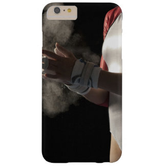 Coque Barely There iPhone 6 Plus Gymnaste 3