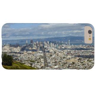 Coque Barely There iPhone 6 Plus Horizon de San Francisco