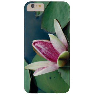 Coque Barely There iPhone 6 Plus iPhone rose 6/6s de Lotus plus, à peine là