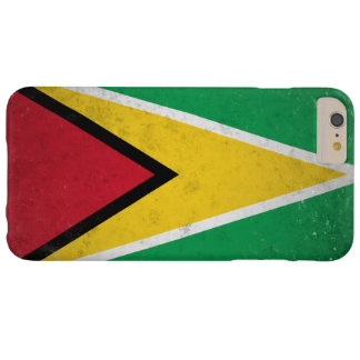 Coque Barely There iPhone 6 Plus La Guyane