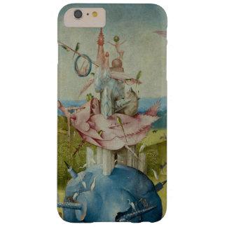 Coque Barely There iPhone 6 Plus Le jardin des plaisirs terrestres
