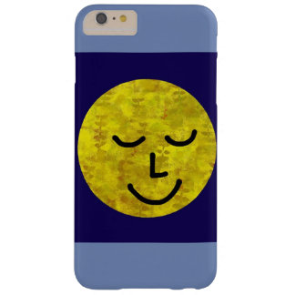 Coque Barely There iPhone 6 Plus le soleil heureux