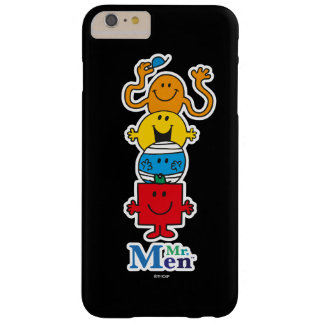 Coque Barely There iPhone 6 Plus M. Men Standing Tall de M. Men  