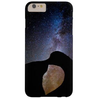 Coque Barely There iPhone 6 Plus Manière laiteuse la nuit, la Californie