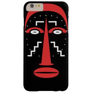 Coque Barely There iPhone 6 Plus Masque de Ligbi