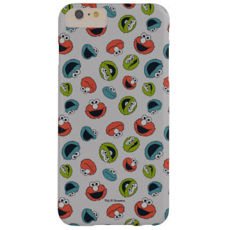 Coque Barely There iPhone 6 Plus Motif d'équipe du Sesame Street | All Star