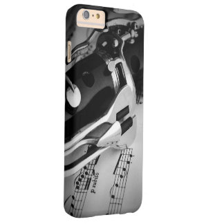 Coque Barely There iPhone 6 Plus Musique