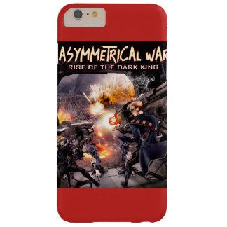 Coque Barely There iPhone 6 Plus Nouvelle couverture fraîche d'Iphone pour des