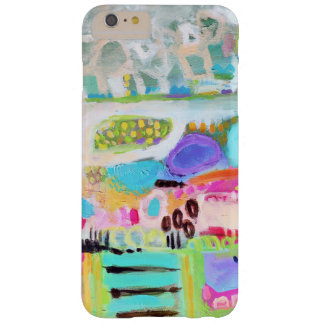 Coque Barely There iPhone 6 Plus Nuages abstraits