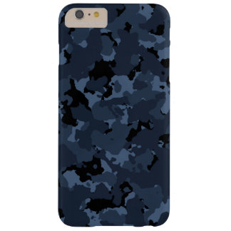 Coque Barely There iPhone 6 Plus Nuit Camo