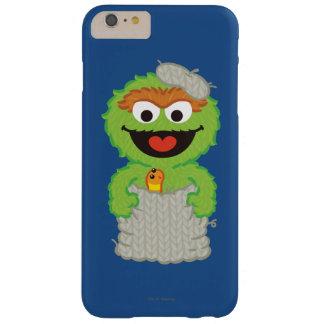 Coque Barely There iPhone 6 Plus Oscar le style de laine de rouspéteur