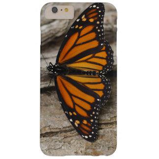 Coque Barely There iPhone 6 Plus Papillon de monarque
