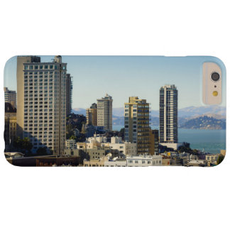 Coque Barely There iPhone 6 Plus San Francisco, CA