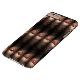 Coque Barely There iPhone 6 Plus Shhh… cas de l'iPhone 6/6s