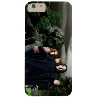 Coque Barely There iPhone 6 Plus Snape Hermoine Ron Harry