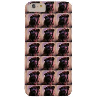 Coque Barely There iPhone 6 Plus Un autre cas de l'iPhone 6/6s de temps